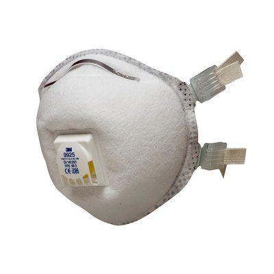 Противоаэрозольный респиратор 3M™ 9925 для защиты от сварочного дыма