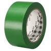 3M™ 764 Экономичная Лента на Виниловой Основе, зелёная, 51 мм х 32,9 м