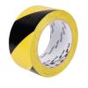 3M™ 766 Экономичная Лента на Виниловой Основе, чёрно-жёлтая, 51 мм х 32,9 м