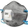 Специализированная противоаэрозольная фильтрующая полумаска 3M™ 9922P для защиты сварщика, класс защиты FFP2