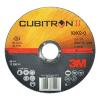 3M™ Cubitron™ II Отрезной Круг, T41, 125 мм х 1 мм х 22 мм 25 шт/уп