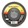 Лепестковый торцевой конический круг, 3M™ Cubitron™ II 969F, 60+, 125 мм,№ 51469